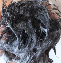 メソケア+は泡立ちがよく頭皮への刺激が少ない